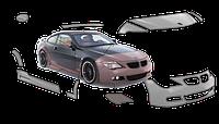 Антигравийная защитная пленка(прозрачная бронировка автомобиля)