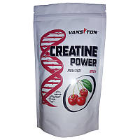 Креатин Creatine Power (250 г) Vansiton