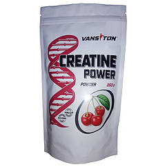 Креатин Creatine Power (250 г) Vansiton