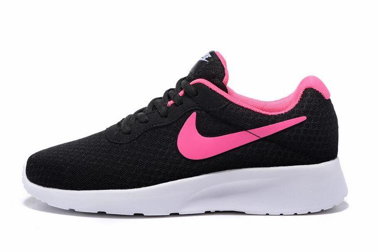 Кроссовки женские Nike Tanjun / NKR-1398 (Реплика)