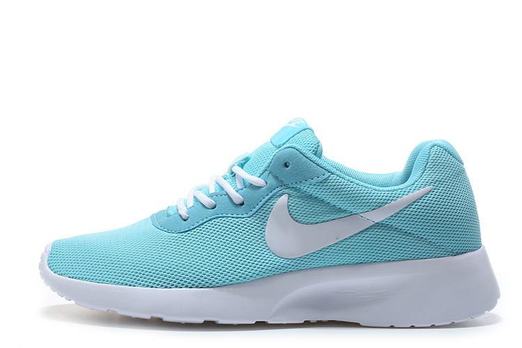 Кроссовки женские Nike Tanjun / NKR-1401 (Реплика)