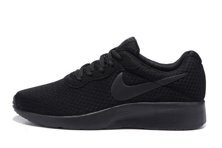 Кроссовки женские Nike Tanjun / NKR-1409 (Реплика)