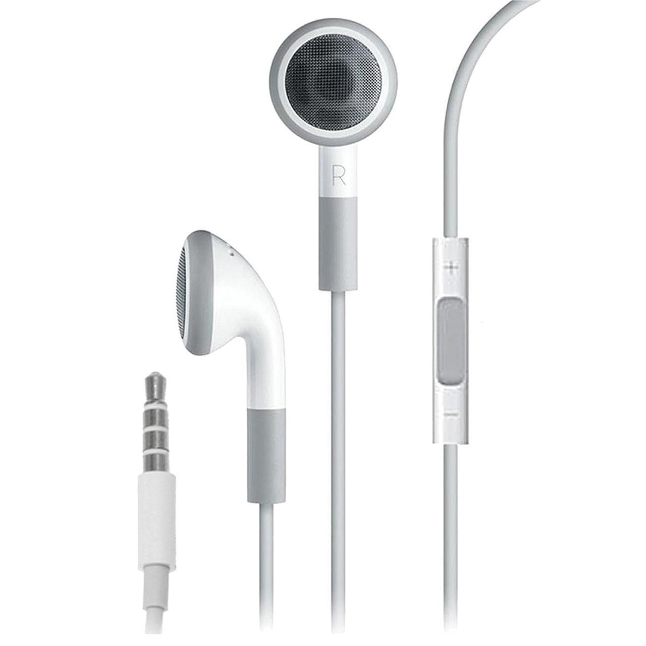 Оригинальные Наушники Apple EarPods iPhone 3GS   4   4S Original ... 4638ac8a6045a