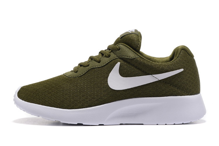 Кроссовки женские Nike Tanjun / NKR-1413 (Реплика)