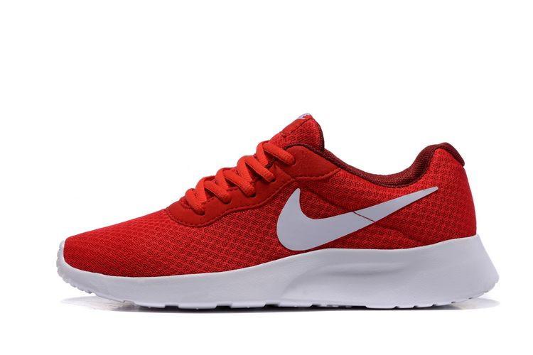 Кроссовки женские Nike Tanjun / NKR-1416 (Реплика)
