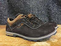 Мужские туфли из натуральной кожи Gest 7/1 BRN