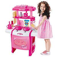 """Игровой набор """"Кухня"""" WD-A15"""