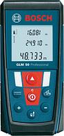 Лазерный дальномер Bosch GLM 50 БД