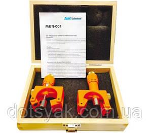 Магнитные приспособления для установки ножейMUN-001 IGM, фото 2
