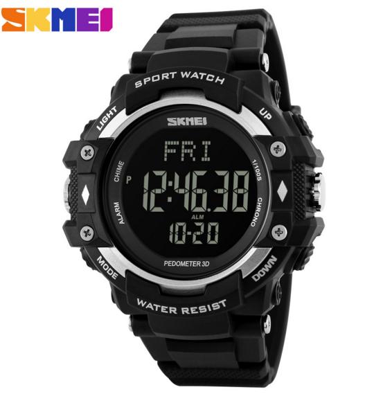 Часы наручные SKMEI 1180 Pulse