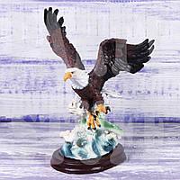Подарочная статуэтка Орел, 21 см