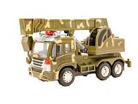Грузовик-кран 7М-394