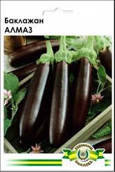 Семена баклажана Алмаз 10 г, Империя семян