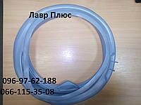 Уплотнительная резина (манжет) люка для стиральной машины Indesit Ariston C00119208 ( не оригинал)
