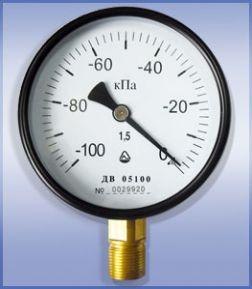 Манометры (приборы для измерения давления)