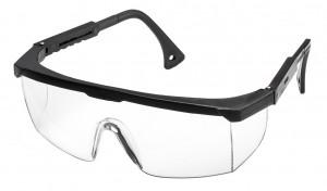 Очки защитные КОМФОРТ (прозрачные)