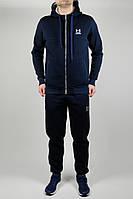 Зимний спортивный костюм UNDER ARMOUR 21474 темно-синий