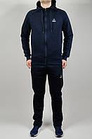 Зимний спортивный костюм REEBOK 21484 темно-синий