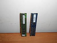 Модуль памяти 1 Gb DDR2 для компьютера