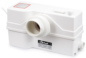 Бытовая канализационная установка Sprut WCLIFT 800/4F