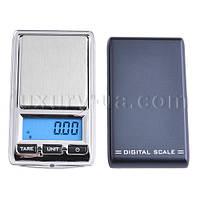 Весы ювелирные 6221 mini  200 г (0.01г)