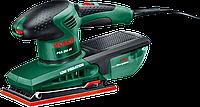 Виброшлифмашина Bosch PSS 250 AE (250 Вт)