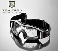 Тактические и баллистические очки как необходимый элемент защиты глаз