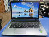 "Игровой HP Pavilion 17.3""/Intel Core i5-6200U 2.8GHz/Nvidia 940M 2GB"