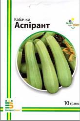 Семена кабачков Аспирант 10 г, Империя семян