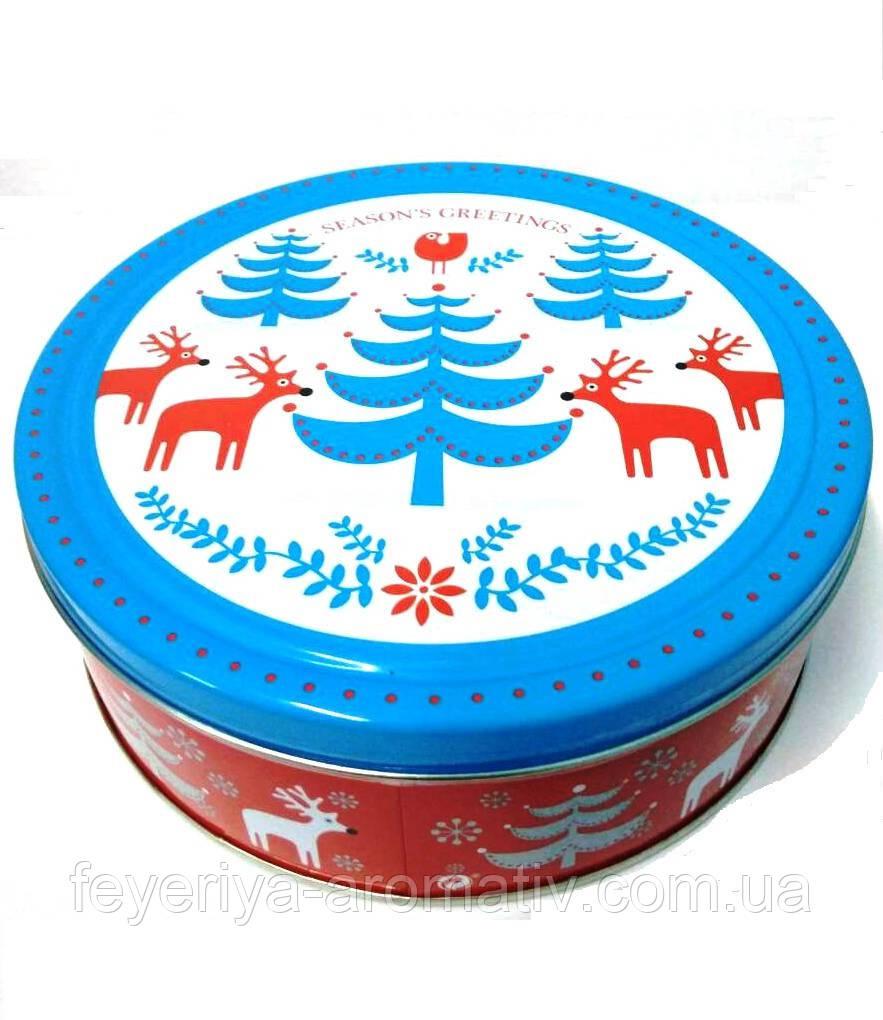 Печенье с маслом и кусочками шоколада Gunz, 454гр (Австрия)