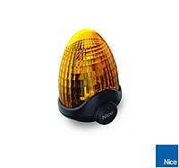 Сигнальная лампа NICE LUCY, 230В, оранжевая