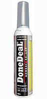 DoneDeal DD 6735 Термостойкий силиконовый герметик серый