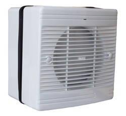 Бытовой вентилятор Systemair BF-W 100A WINDOW FAN