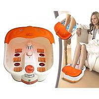 Массажная ванночка Multifunctional Footbath RF-368А-1, гидромассажная ванна для ног 368