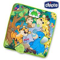 Детский игровой коврик Chicco Джунгли 07206.00