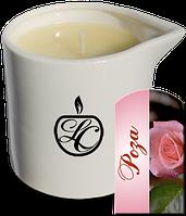Свеча массажная «Роза»