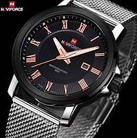 Оригинальные мужские наручные часы Naviforce Kordoba с датой