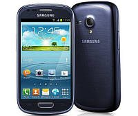 Samsung Galaxy S3 mini i8190 blue