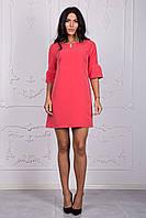 Женское нарядное платье трапеция хит продаж