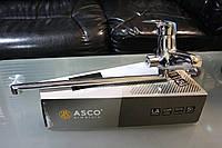 Смеситель для ванны с длинным гусаком Zarina 106 ASCO armatura