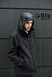 Soft Shell куртка MAW-TAC +подарок
