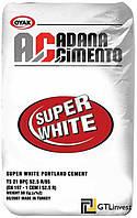 Цемент белый Adana