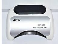 Лампа для ногтей LED+CCFL 48 Вт