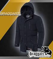Braggart Dress Code 17277 | Куртка зимняя черная