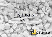 Мраморная крошка м4 ф.1.0-1.5