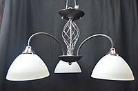 Люстра на три лампочки 2071-3