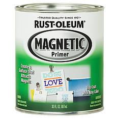 Магнитная краска (магнитный грунт) Rust-Oleum на  1,5 кв.м.