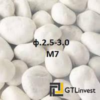 Мраморная крошка м7 ф2.5-3.0