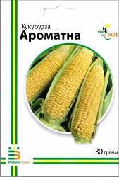 Семена кукурузы Ароматная 30 г, Империя семян