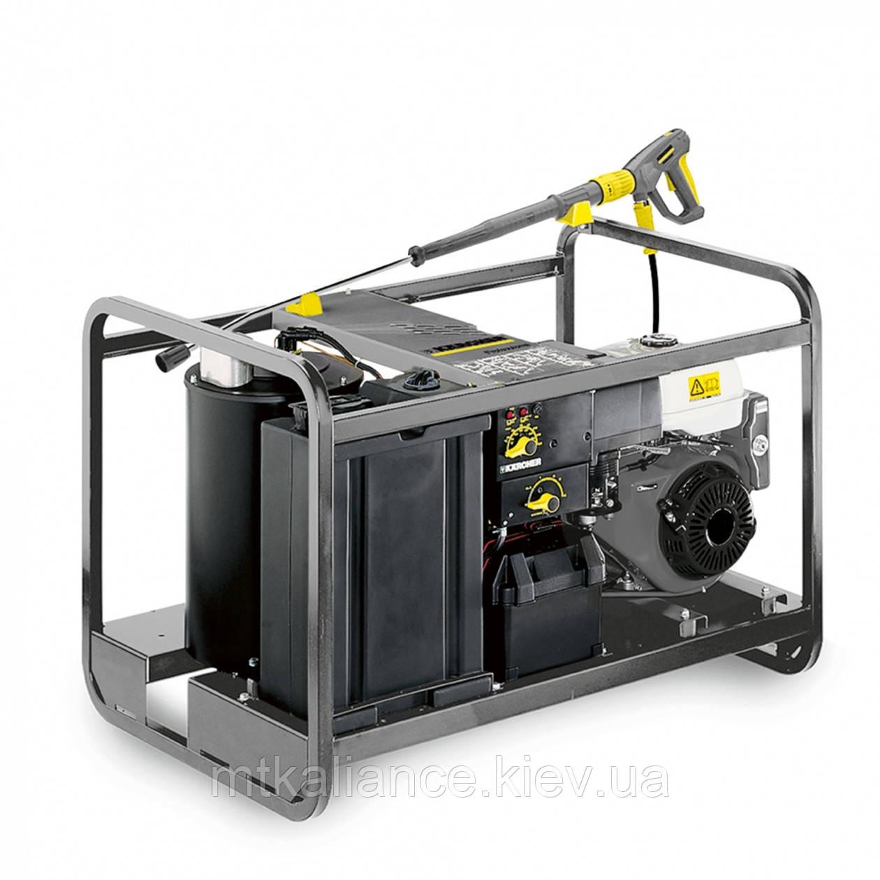 Аппарат высокого давления HDS 1000 De (дизель)